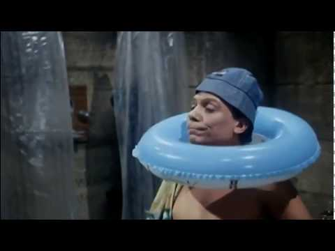 A comedy scene from the Egyptian movie - Avocato - translated English   Produced in 1984