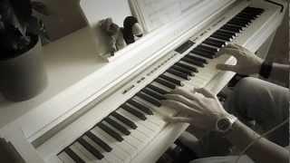 Yiruma (이루마) - Do you? - Piano Cover (HD)