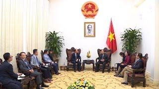 Tin Tức 24h: Thủ tướng tiếp Tổng Giám đốc Tổ hợp Samsung Việt Nam