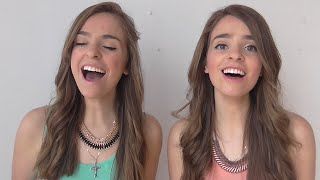BAD BLOOD   Taylor Swift Ft. Kendrick Lamar   Twin Melody Cover