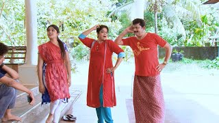 Thatteem Mutteem | Epi 249 - Slim Beauty Meenakshi | Mazhavil Manorama