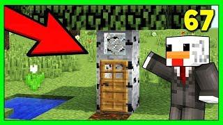 Minecraft Vanilla - CASA SULL' ALBERO #67