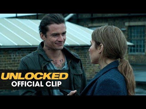 Unlocked (Clip 'Bad Idea')