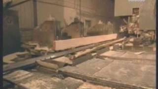 come è fatto - lavorazione del legno