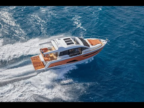 Picture Of a 2022 Sealine 44 C430 Motor Yachts   1628361