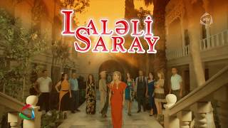 Laləli Saray (serial) ANONS