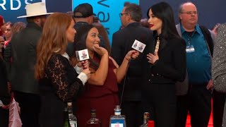 CMAs 2018: Kacey Musgraves Reacts To Kendall Jenner Blurring Her Out On Instagram! | Access