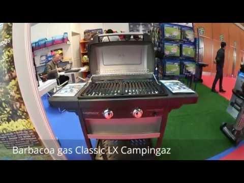 Barbacoa Gas Classic lx Campingaz | Ferretería Online Palacios
