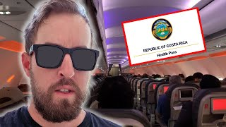 How to Fly to Costa Rica 🇨🇷 during COVID - WATCH BEFORE YOU TRAVEL