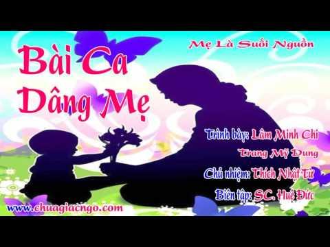 3. Bài ca dâng mẹ