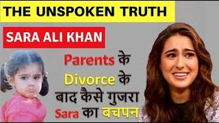 Sara Ali Khan Biography | Biography in Hindi | सारा अली खान | Love Aaj Kal - Official Trailer - Download this Video in MP3, M4A, WEBM, MP4, 3GP