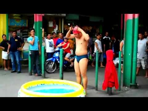 Mayroon bang isang paraan para sa dibdib pagpapaluwang