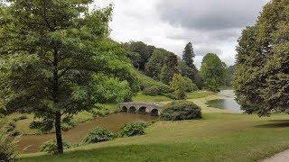 Englischer Landschaftsgarten Stourhead