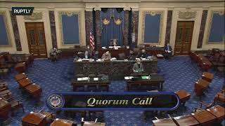 LIVE: US Senate to vote on Amy Coney Barrett's Supreme Court nomination