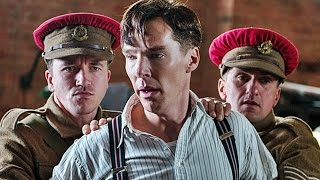 Trailer of The Imitation Game - Ein streng geheimes Leben (2014)