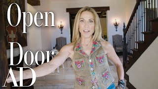 Inside Sheryl Crows Country Home With A Recording Studio In A Barn | Open Door