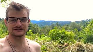 preview picture of video 'Camping in the Bvumba'