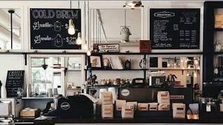 Coffee Shop Dreams K Indiek Acoustic Playlist
