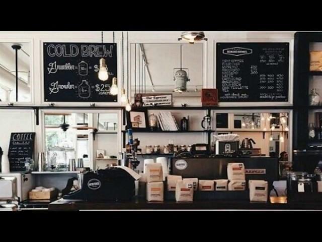 Coffee shop dreams k-indie/k-acoustic playlist