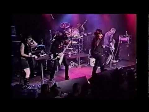 """ron [k] - Live Drums - H.T.T.H. - """"Corruption"""""""