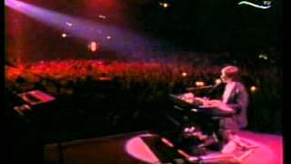 CHRIS DE BURGH LONELY SKY-DUBLIN