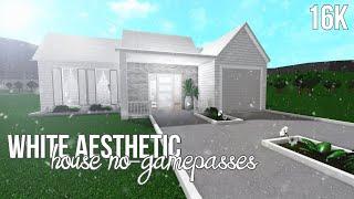 20k Bloxburg House No Gamepasses Free Online Videos Best