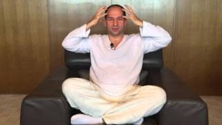 Медитация развития памяти - Сатья Ео'Тхан - Гранд Мастер Рейки Академия - Белград, Сербия