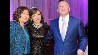 Тимур и Динара Кулибаевы попали на $324 миллиона/ БАСЕ