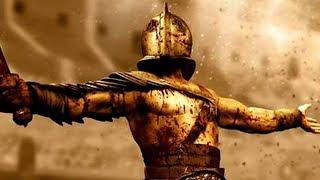 Top 10 Famous Ancient Roman Gladiators || Pastimers