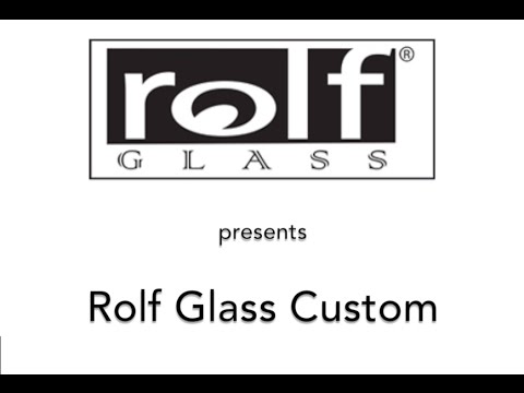 About Rolf Glass Growler sold by Rolf Glass