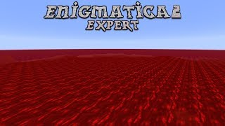Enigmatica 2 Expert - BETTER CONNECTED STORAGE [E41] (Modded