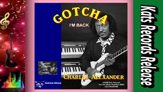 Charles Alexander-Saving Our Love