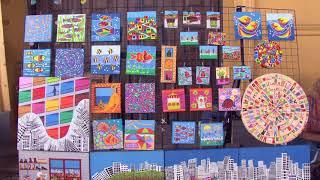 Semana da Cultura Caiçara leva atrações a vários cantos da Cidade