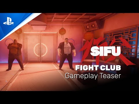 Sifu Delayed to Early 2022 Due To Pandemic, New Gameplay Trailer Released
