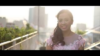 { Gibby at 18 } Luxent Hotel and 55 Events Place | Photo and Video With SDE Package for Debut