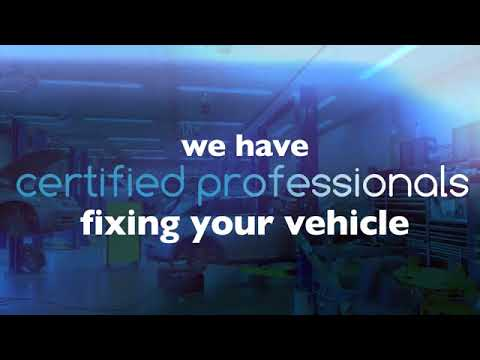 Integrity Automotive Is An ASE Blue Seal Of Excellence Repair Shop