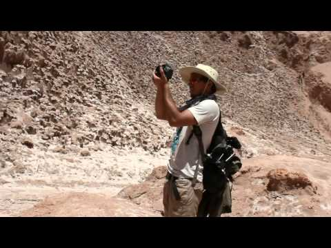 Chile Moon Valley HD2000