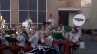 ViJoS Drum- en Showband Bussum Opendag/Muziekmarathon – 14