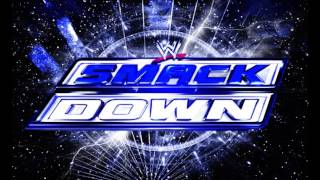 WWE Theme Song Smackdown - ''Born To Run'' By 7Lions Lyrics
