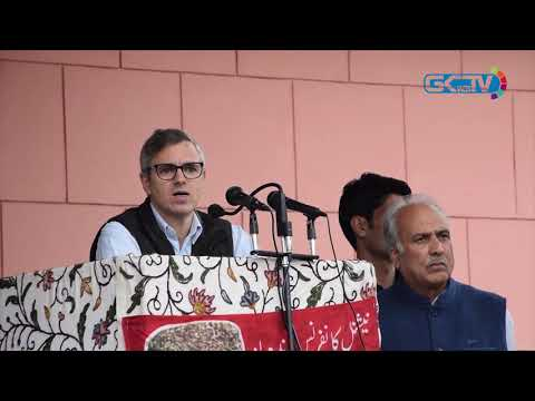I can understand pain and sufferings of Pulwama residents, says Omar Abdullah