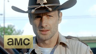 Then And Now: Andrew Lincoln On Rick