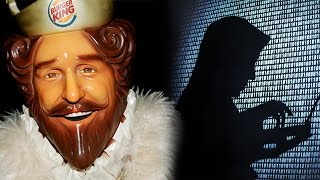 Burger King Hack
