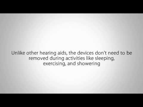 Lyric Hearing Aid Reviews