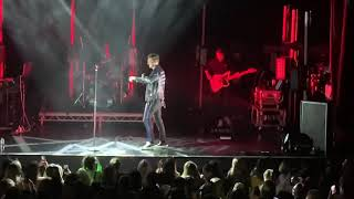Conor Maynard WASTE YOUR TIME Live