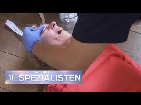 Hypertonie bei älteren Patienten