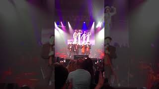 Part 3 Osmond Borthers final performance together at Marie Osmond's Birthday Celebration