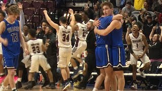 Highlights: Innovation 62, Old Lyme 41 in Division V final