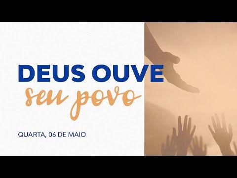 Culto de Oração | Igreja On-line
