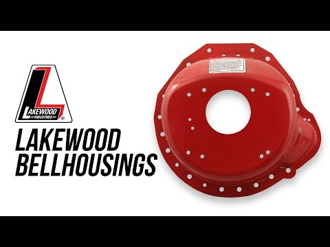 Lakewood Bellhousings