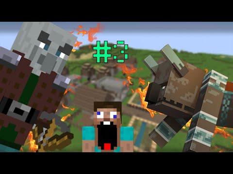 NÁJAZDY! | Piatkové kopaníčko 2